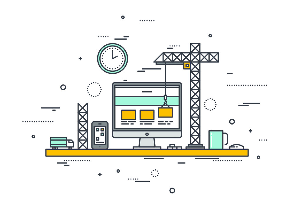 Website Redesign - SEO & Your Contents Role in a Redesign